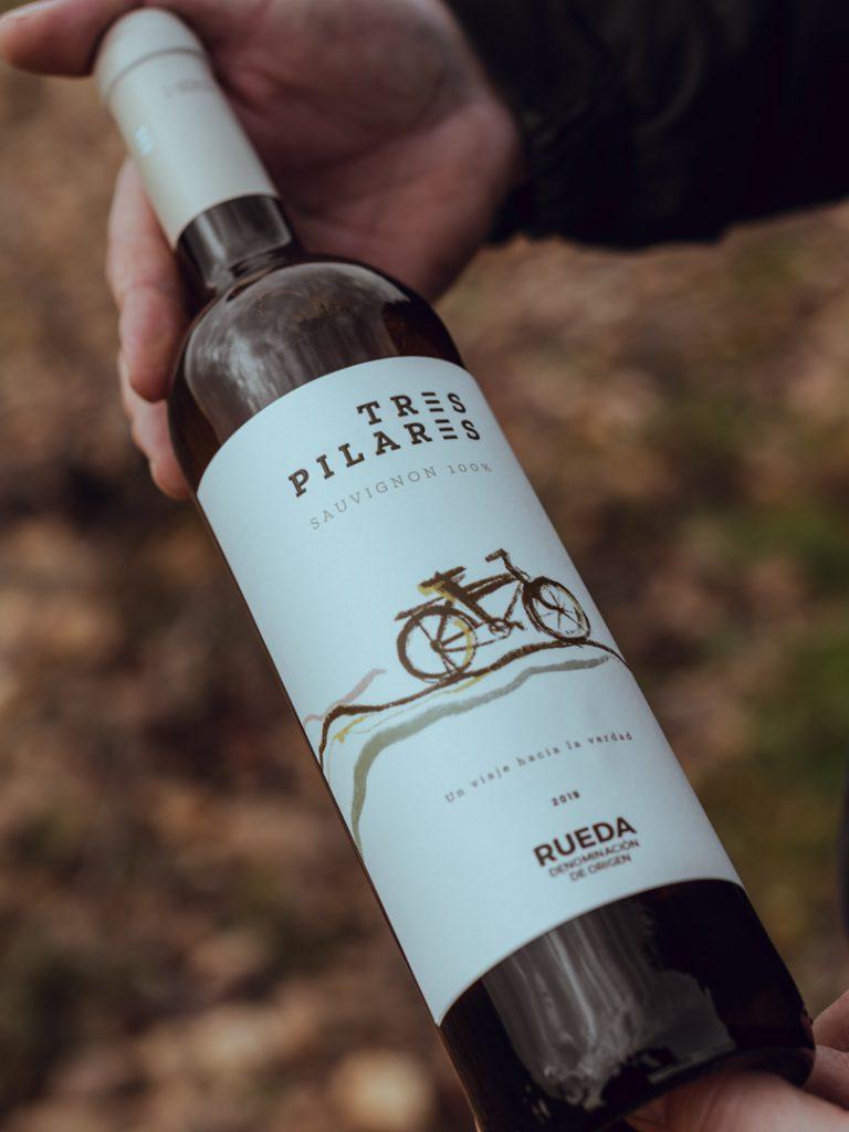 Tres Pilares Sauvignon Blanc 2019