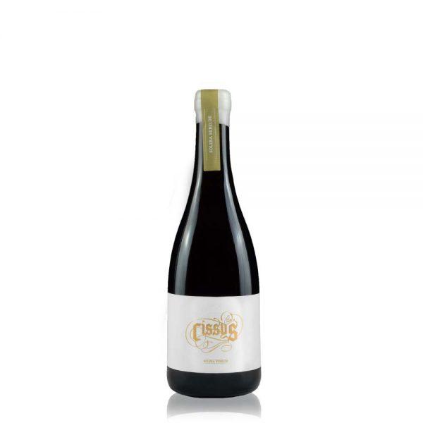 Gama vinos de autor Cissus
